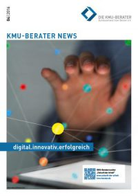 KMU-Berater News 2016-04